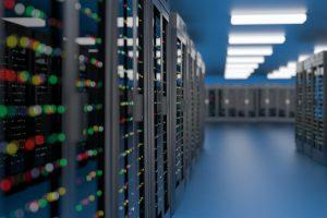 Wydatki na centra danych rosną i osiągną 192 mld dolarów w 2021