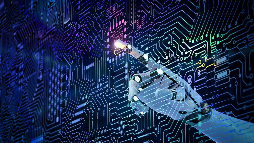 12 książek i blogów o sztucznej inteligencji w biznesie
