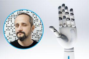 Inleocast nadaje: Robot as a service