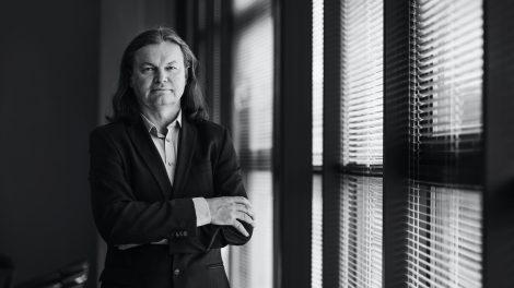 Leszek Szczęch, Account Executive, Colt Technology Services
