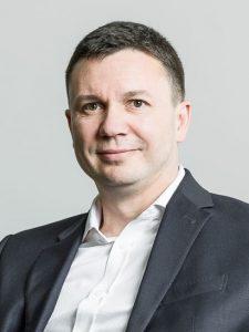 Stanisław Bochnak, VMware Polska