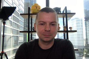Tomasz Stachlewski AWS