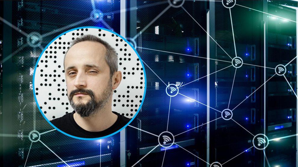Inleocast nadaje: hiperkonwergencja, nie magia - Maciej Lelusz